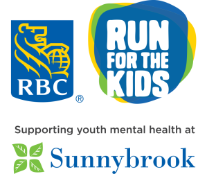 RBC Run for the Kids Logo
